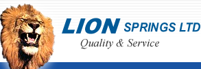 Lion Springs Ltd - Quality & Service